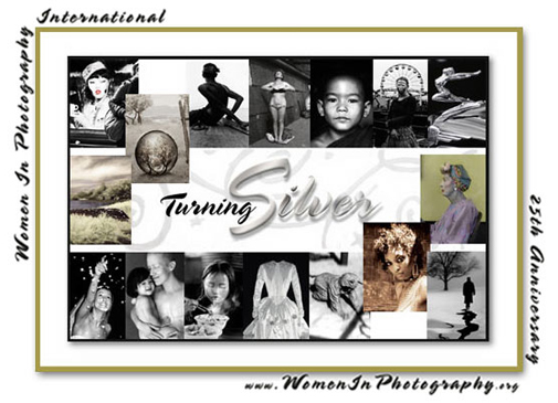 Turning Silver exhibition 25th anniversary Women photographers